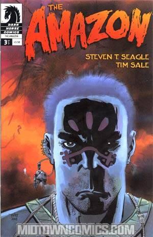 Amazon Reprint #3