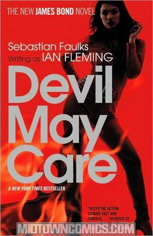 Devil May Care TP