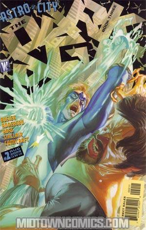 Astro City The Dark Age Book 3 #2