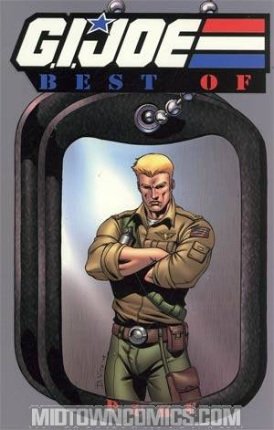 GI Joe Best Of Vol 4 Duke TP