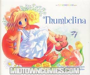 POP Wonderland Series Vol 1 Thumbelina HC