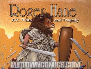Roger Hane Art Times And Tragedy SC