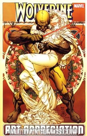 Wolverine Art Appreciation One Shot