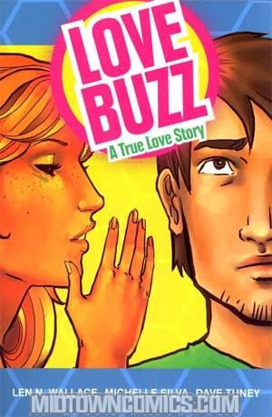 Love Buzz GN