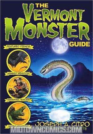 Vermont Monster Guide TP