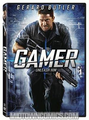 Gamer Special Edition DVD