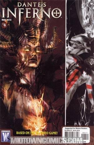 Dantes Inferno #4