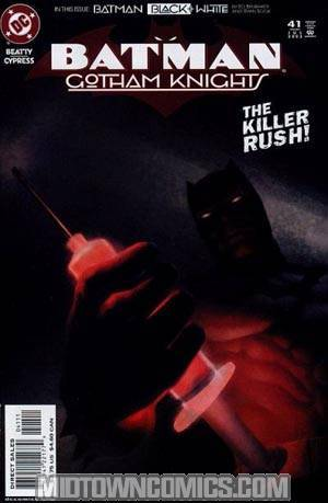 Batman Gotham Knights #41