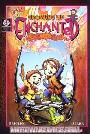 Growing Up Enchanted TP