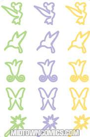 Disney Bandz Fairies Ringz