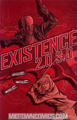 Existence 2.0/3.0 TP