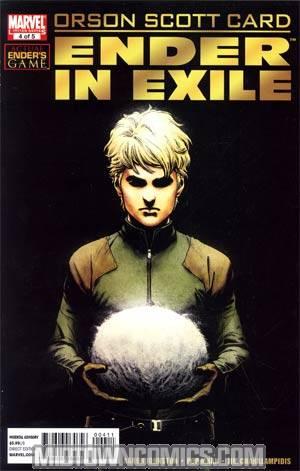 Ender In Exile #4