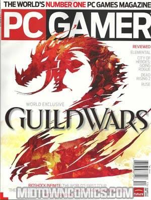 PC Gamer #207 Dec 2010