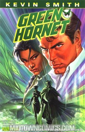 Kevin Smiths Green Hornet Vol 1 Sins Of The Father TP