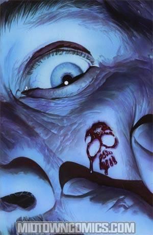 Last Phantom #3 Incentive Alex Ross Virgin Cover