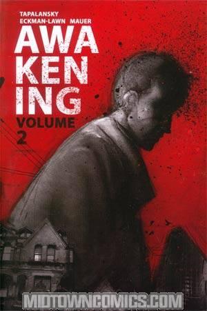 Awakening Vol 2 HC