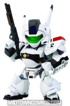 PATLABOR AV-98 Ingram 2 Patrol Labor D-Style Model Kit