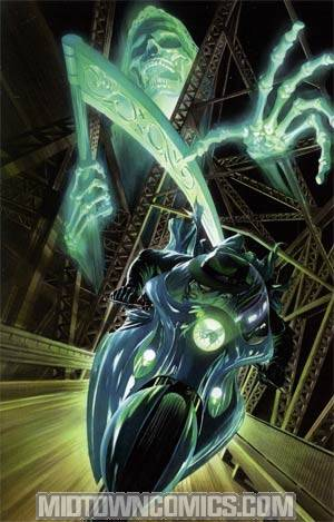 Kevin Smiths Green Hornet #11 Cover E Incentive Alex Ross Virgin Cover