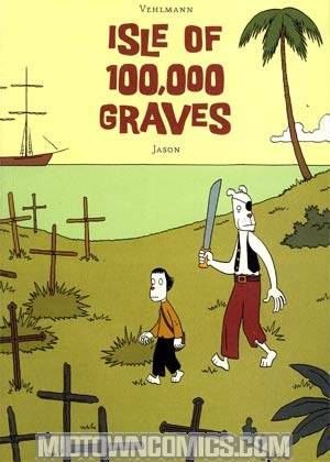 Isle Of 100000 Graves TP