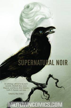 Supernatural Noir TP