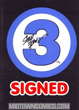 Fantastic Four Vol 3 #587 Cover F DF Signed By Steve Epting