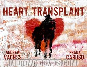 Heart Transplant HC Limited Edition