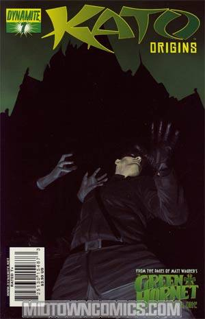 Kato Origins #7 The Hellfire Club Colton Worley Cover