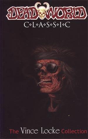 Deadworld Classic Vol 2 TP