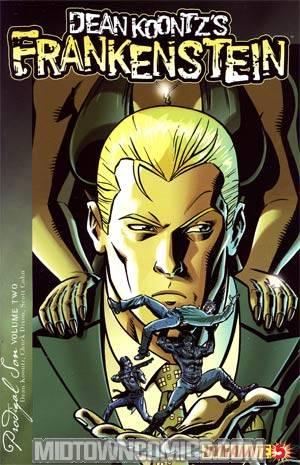 Dean Koontzs Frankenstein Prodigal Son Vol 2 #5