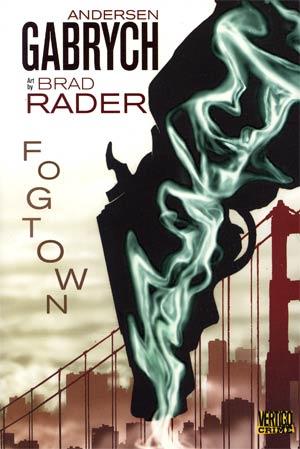 Fogtown TP