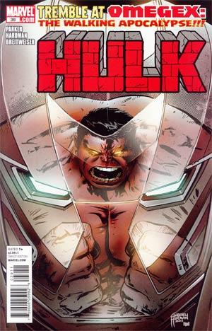 Hulk Vol 2 #39