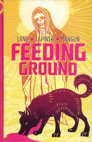 Feeding Ground HC English Edition