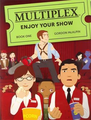 Multiplex Enjoy Your Show Vol 1 TP