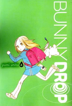 Bunny Drop Vol 4 GN