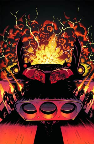 Batman And Robin Vol 2 #2