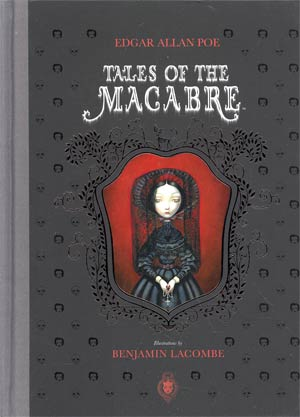 Tales Of The Macabre HC