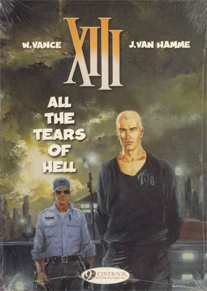 XIII Vol 3 All The Tears Of Hell TP