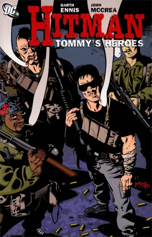 Hitman Vol 5 Tommys Heroes TP