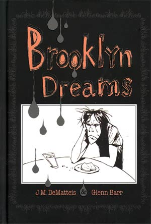 Brooklyn Dreams HC