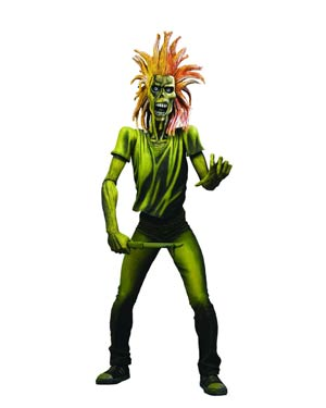Iron Maiden Debut 7-Inch Action Figure