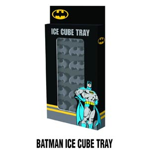DC Comics Ice Cube Tray - Batman