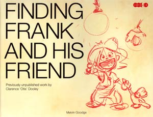Finding Frank And His Friend GN