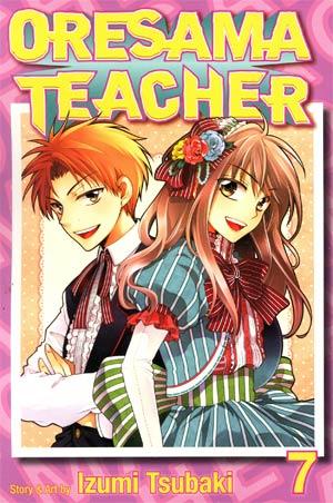 Oresama Teacher Vol 7 GN