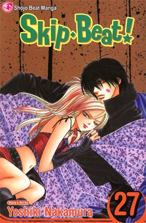 Skip-Beat Vol 27 TP