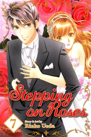 Stepping On Roses Vol 7 GN