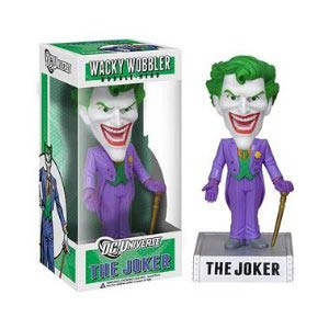 Joker Wacky Wobbler