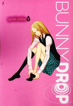 Bunny Drop Vol 5 GN
