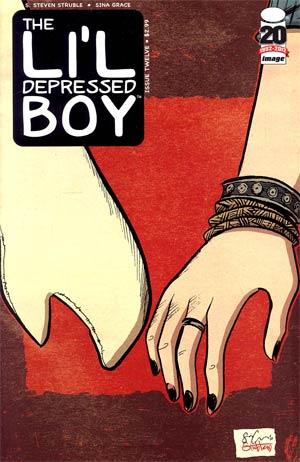 Lil Depressed Boy #12