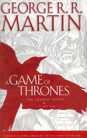 Game Of Thrones Vol 1 HC