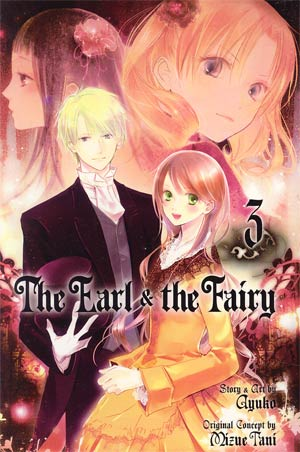 Earl & The Fairy Vol 3 TP